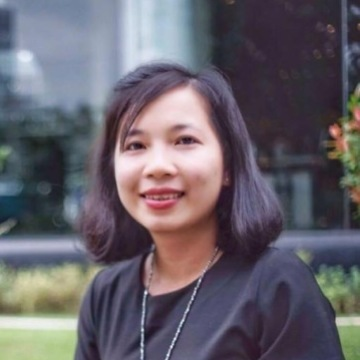 Nguyễn Thủy Tiên, 33, Ho Chi Minh City, Vietnam