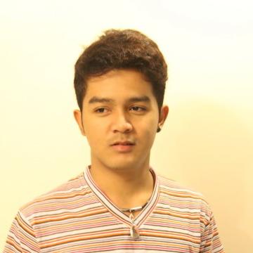 Joey Noppadol, 25, Bangkok, Thailand