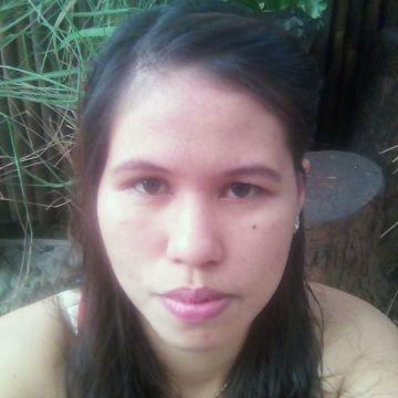 mabel adrias, 30, Manila, Philippines