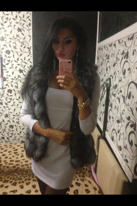 Иванна, 43, Orenburg, Russian Federation