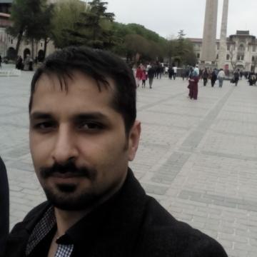 tarkan, 33, Istanbul, Turkey