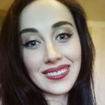 Katrisha, 29, Kishinev, Moldova