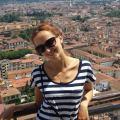 Katrisha, 31, Kishinev, Moldova