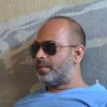 Suraj, 45, Bangalore, India