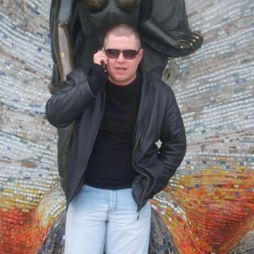 юрий антнов, 34, Kaliningrad, Russian Federation