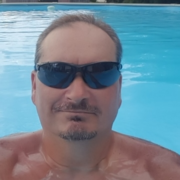 Johnny Broughton, 52, Dry Ridge, United States
