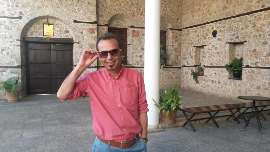 labirent, 44, Denizli, Turkey
