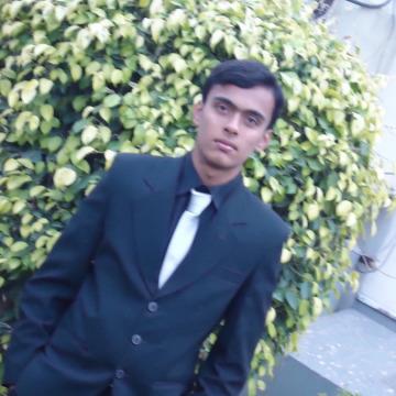 prince awan, 23, Lahore, Pakistan