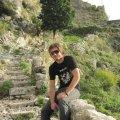 Giacomo, 33, Venice, Italy