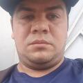 Andres Ugalde, 34, Alajuela, Costa Rica