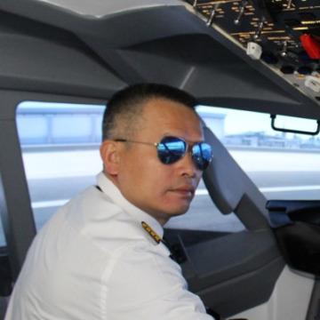 Joseph, 46, Johor Bahru, Malaysia