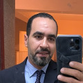 Wael Elsiory, 44, Cairo, Egypt