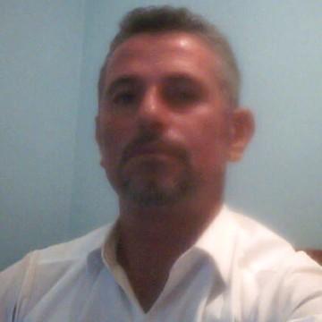 Aggelos Hamzaraj, 55, Tirana, Albania