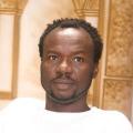 Evans Dram, 53, Accra, Ghana