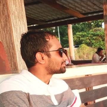 Devendra bhise, 26, Pune, India