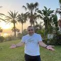 Polat, 37, Antalya, Turkey
