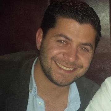 alix, 35, Doha, Qatar