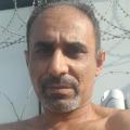 Hasan Okunus, 47, Izmir, Turkey