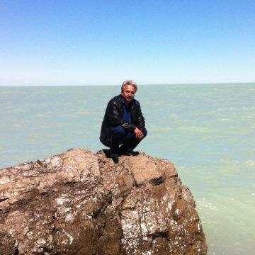 Нурлан, 59, Karagandy, Kazakhstan