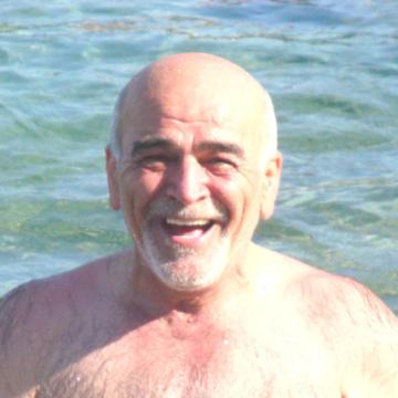 alex osman, 51, Denizli, Turkey