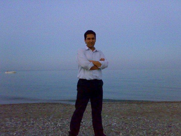 Levent, 43, Antalya, Turkey