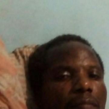 Dan stewart, 44, Arima, Trinidad and Tobago