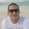 Ali Ors, 37, Silivri, Turkey