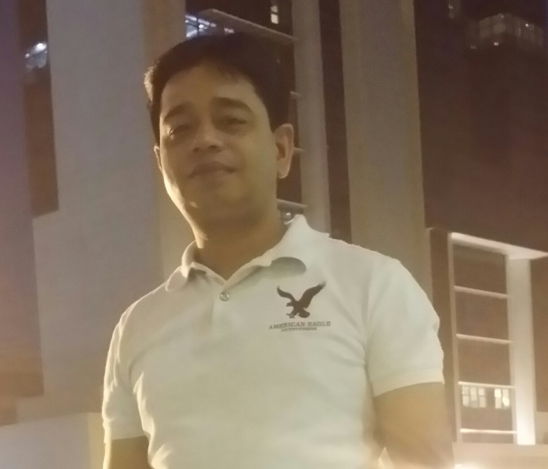 sekhar, 35, Kuwait City, Kuwait