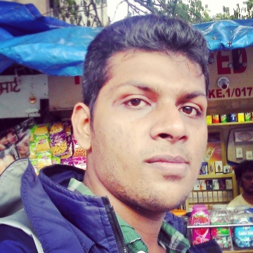 shahrukh , 24, Mumbai, India