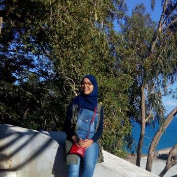 Nour, 22, Ben Arous, Tunisia