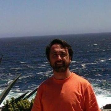 Raimundo Del Villar Duval, 39, Santiago, Chile