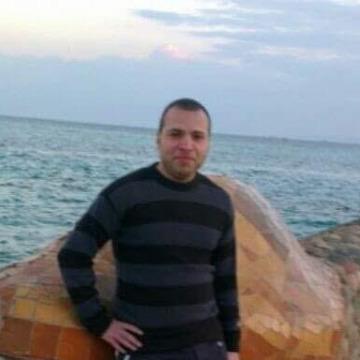 Hassan Mohamed, 38,