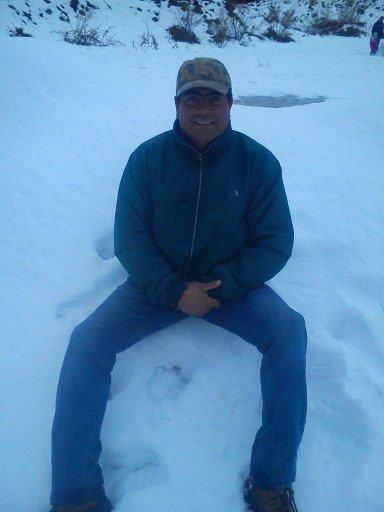 carlos jara, 49, Rancagua, Chile
