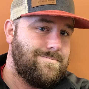 Victor Wolf, 32, Orlando, United States