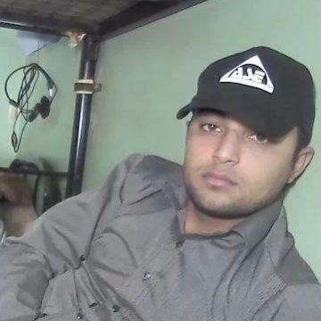 Riaz Ahmad, 34, Dubai, United Arab Emirates