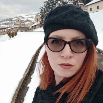 Jovana, 37, Belgrade, Serbia