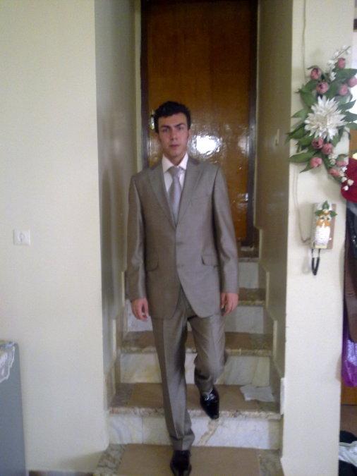 Kaveh, 31, Mashhad, Iran
