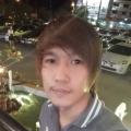 prachaya petdee, 31, Thai Charoen, Thailand