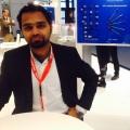 Umair Ahmed, 35, Lahore, Pakistan