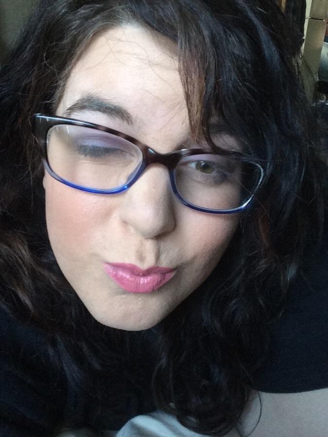 Brittany Johnson, 30, El Dorado, United States