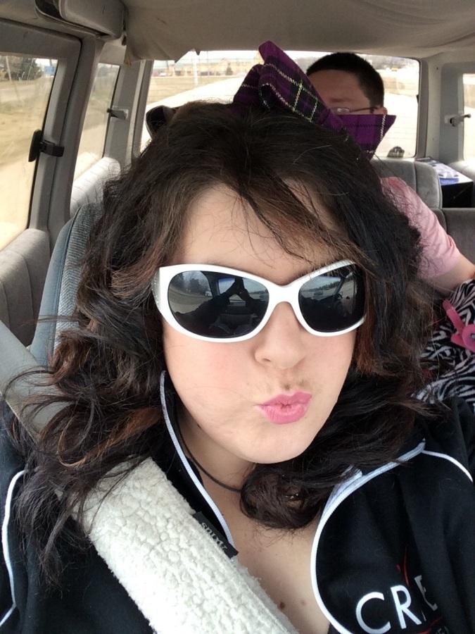 Brittany Johnson, 28, El Dorado, United States