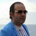 Walid Fallah, 41, Tripoli, Libya