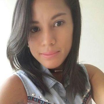 Wendy, 28, Puerto Ordaz, Venezuela