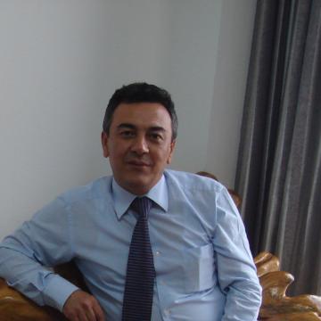 Sener, 48, Izmir, Turkey
