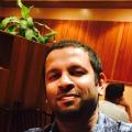 Prasanth Madhavan, 32, Kuwait City, Kuwait