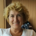 Alena, 48, Moscow, Russian Federation