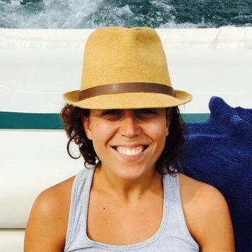 Carla CS, 34, Lucerne, Switzerland