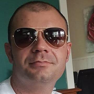 Robert Allan Svarts, 34, Stockholm, Sweden