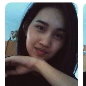 Ys Yupadee, 26, Chiang Dao, Thailand
