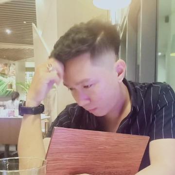 Lê Quốc Trưởng, 27, Nha Trang, Vietnam